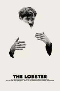 "Poster for the movie ""The Lobster"""