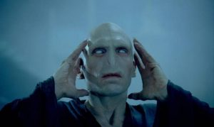 Reborn Voldemort