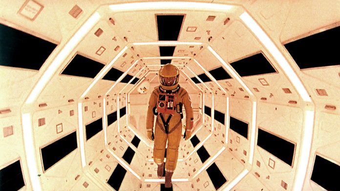 2001 odissea nello spazio, home video, steelbook, titans of cult