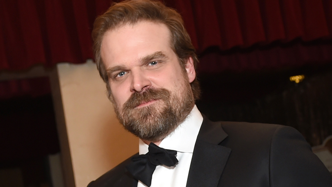 Hellboy il reboot presto al cinema con David Harbour