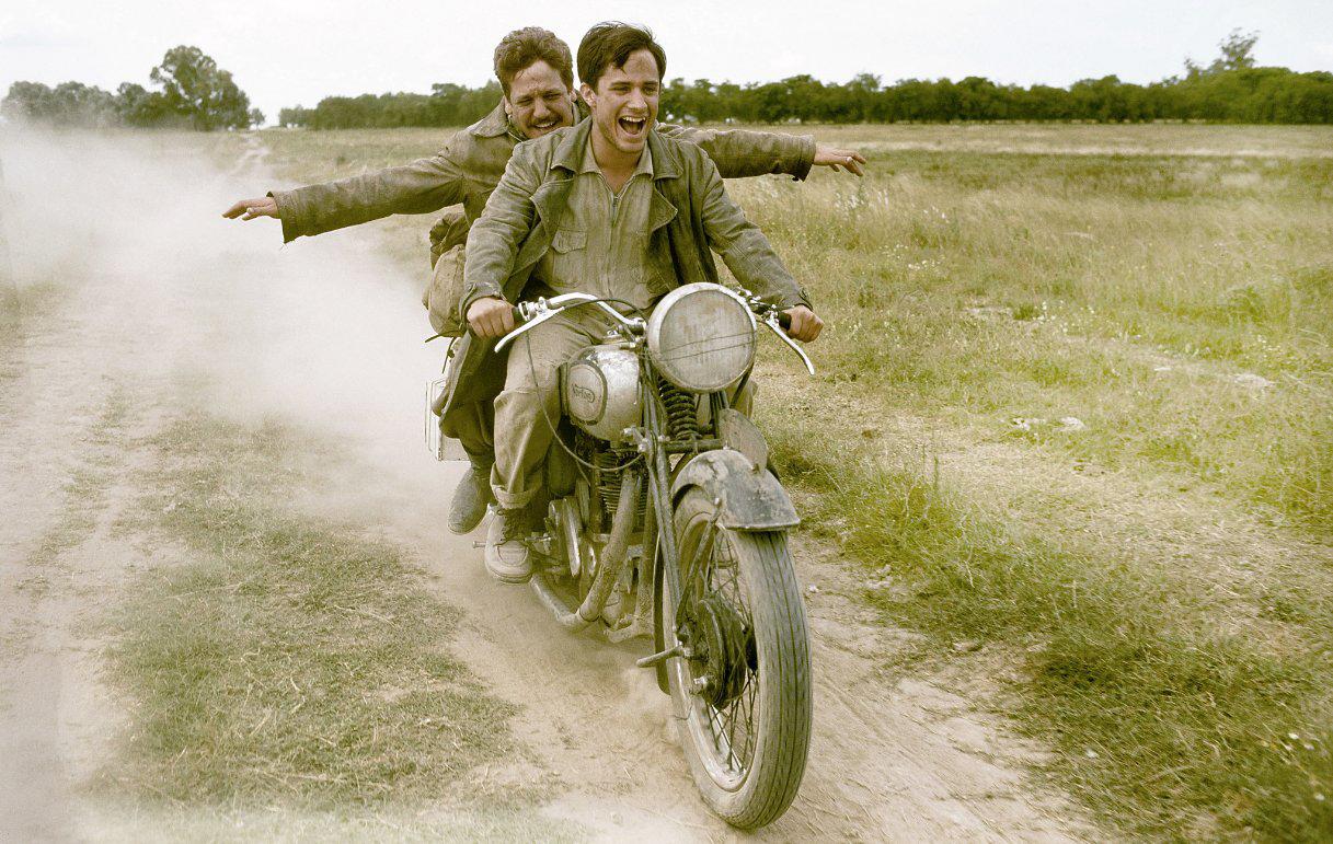 Image result for i diari della motocicletta