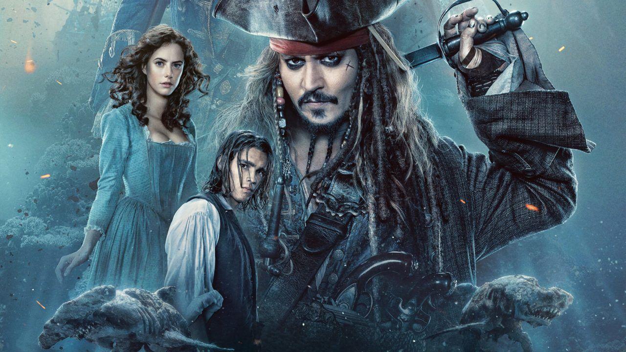 Pirati dei Caraibi: 15 curiosità sulla saga Disney con Johnny Depp