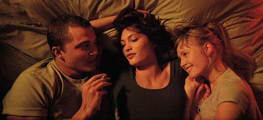 love film hot su netflix