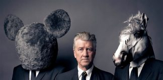 david lynch classifica film