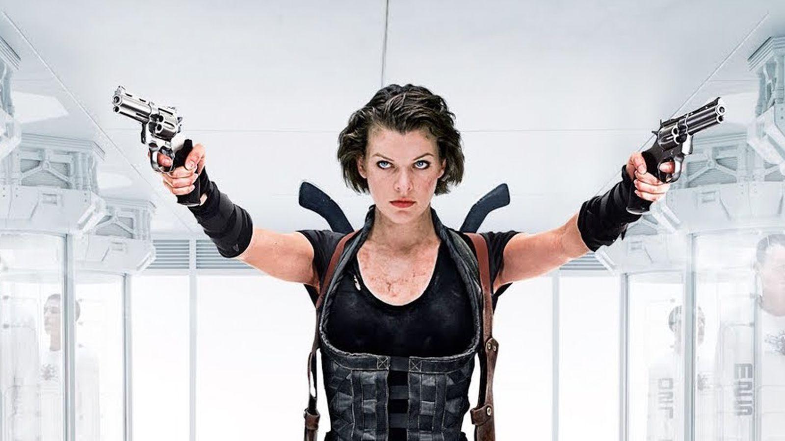 Resident Evil, annunciato il reboot della saga cinematografica