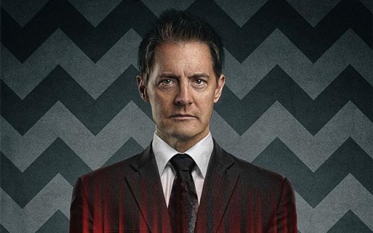 Guarda il nuovo inquietante trailer di 'Twin Peaks'