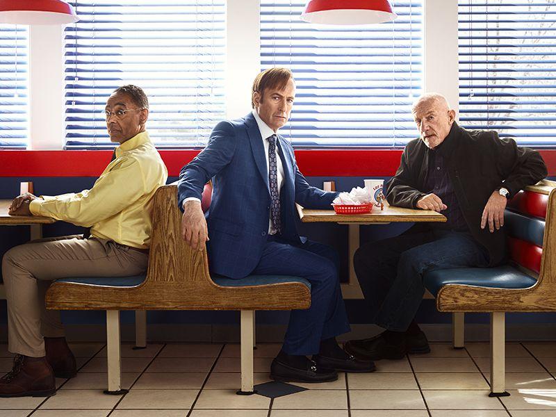 Better Call Saul:terza stagione
