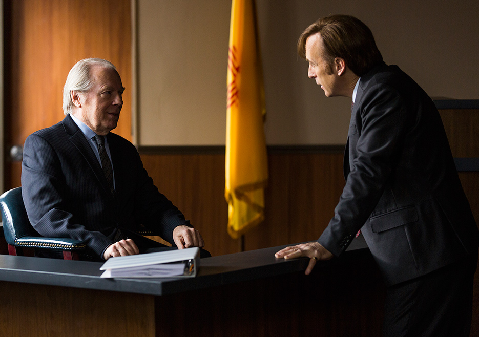 Better Call Saul: stagione tre