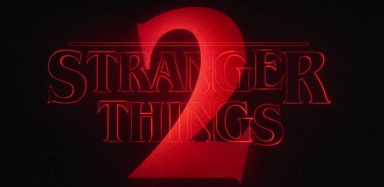 recensione stranger things seconda stagione