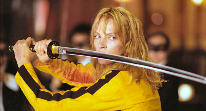 Kill Bill: The Whole Affair