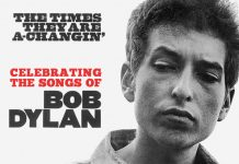 Bob Dylan one too many mornings