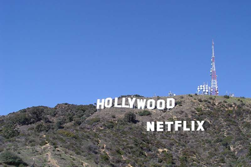 Hollywood grandi