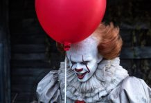 IT- Muschietti