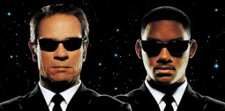 spin-off di Men in Black