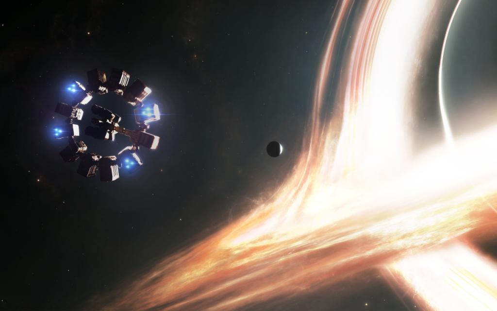 Interstellar finale alternativo