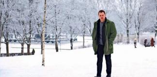 recensione l'uomo di neve