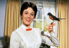 Mary Poppins cocaina Julie Andrews