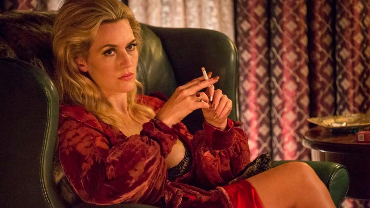 le 10 migliori perfomance di Kate Winslet