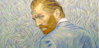 Loving Vincent, Amazon Prime Video e cinema d'autore