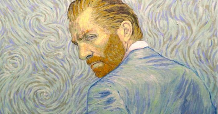 Loving Vincent, Amazon Prime Video e cinema d'autore