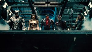 Il nuovo trailer di Justice League