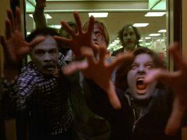 Film zombie, zombie, george romero, migliori film george romero, l'alba dei morti viventi, dawn of the dead