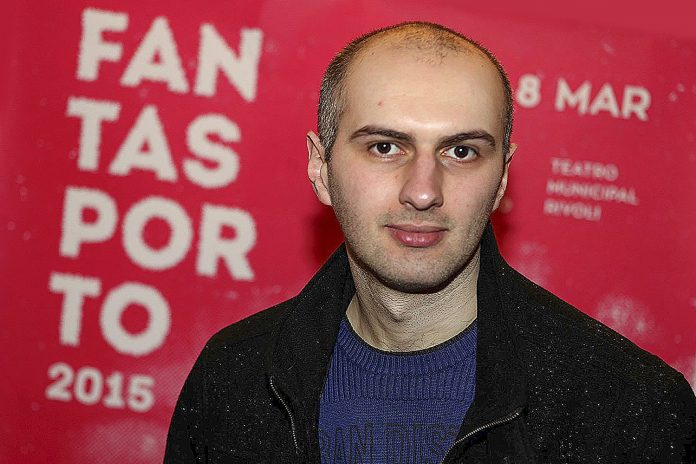 Adrian Tofei