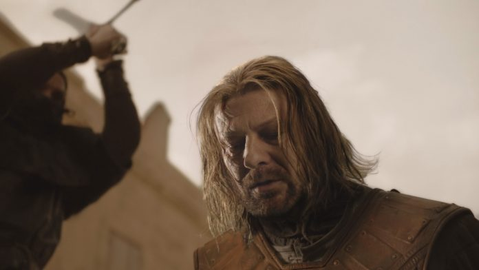 Sean Bean Morti