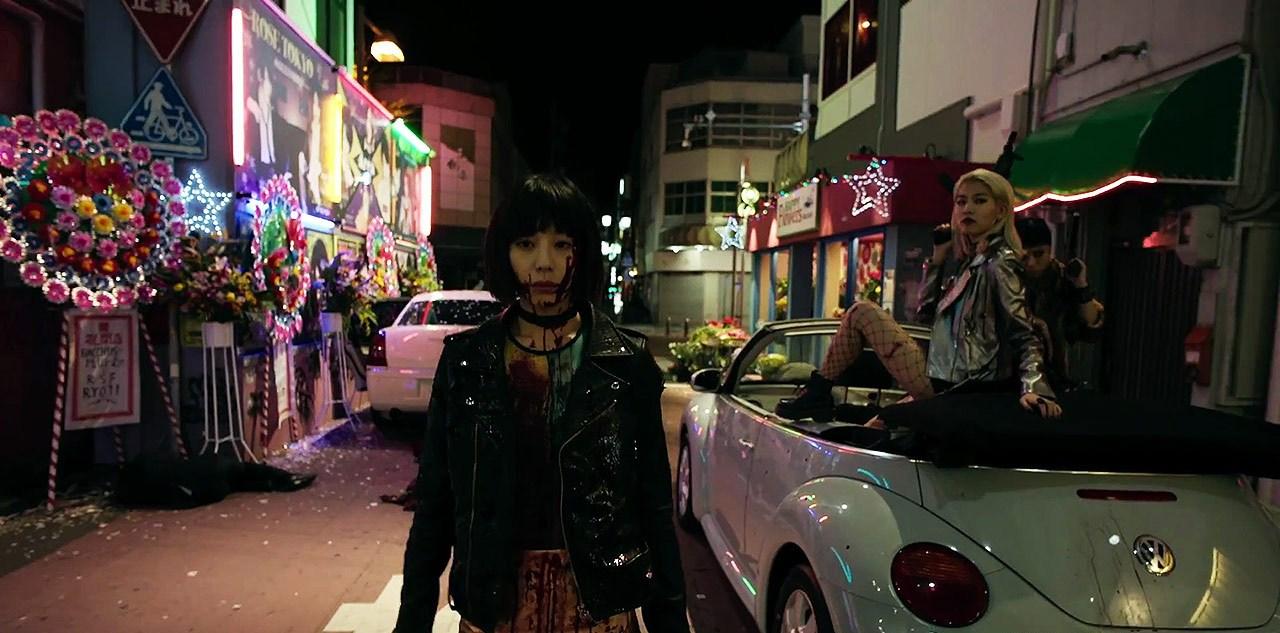 Tokyo Vampire Hotel - La Recensione