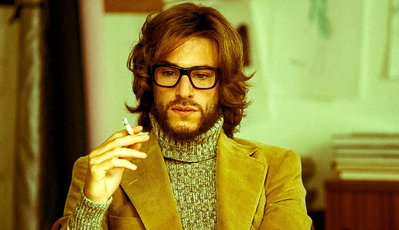 875e170e0ec20 Nome  Yves Henri Donat Mathieu Saint Laurent. Film  Yves Saint Laurent.  Residenza  Parigi. Professione  Stilista