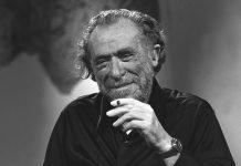 Bukowski a un live dei Rolling Stones