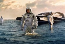 Interstellar netflix, dark
