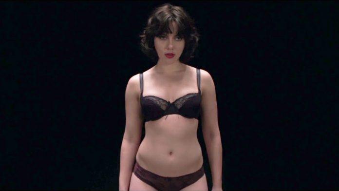 amazon prime video, film da vedere, Under The Skin