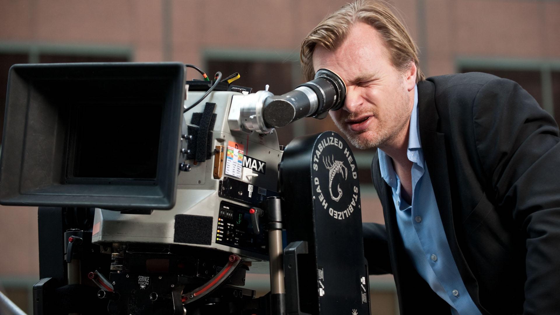 Rivelato titolo e cast del nuovo film di Christopher Nolan!