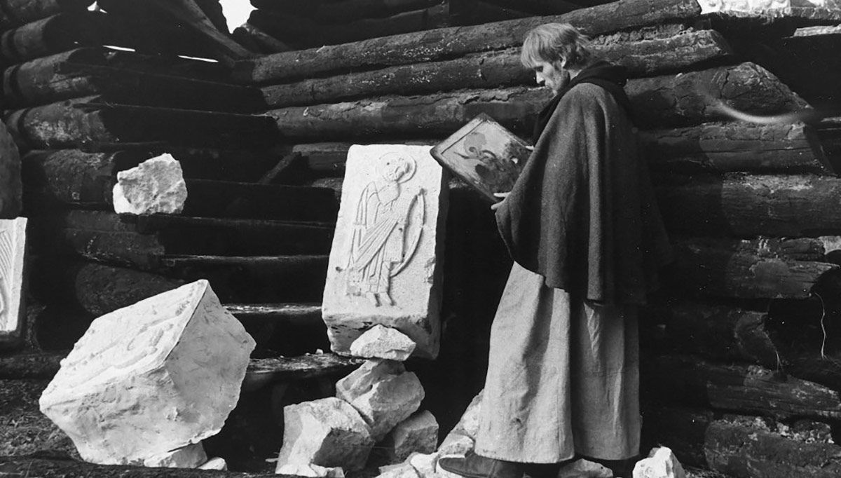Andrej Rublev