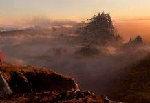 Macchine Mortali, di Philip Reeve, è stato sceneggiato da Peter Jackson. Il trailer italiano è online.