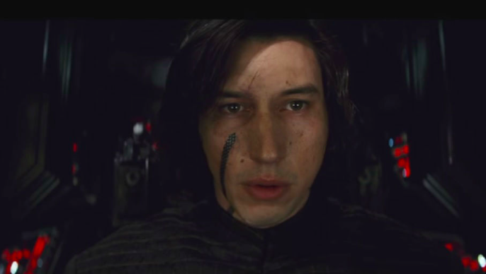 kylo ren ralph spacca internet
