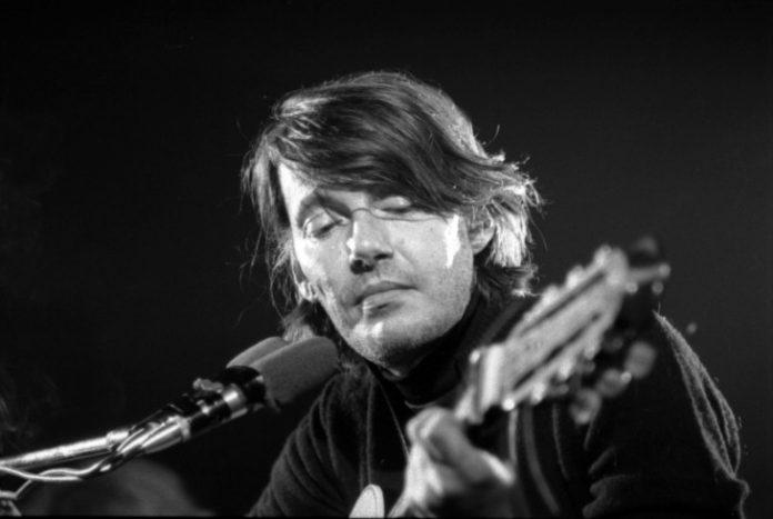 Fabrizio De André Faber