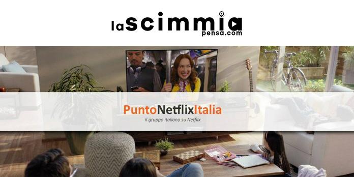 Continuate a seguirci, e per restare sempre aggiornati sul mondo Netflix, parlare e discutere di tutte le novità andate su Punto Netflix Italia.