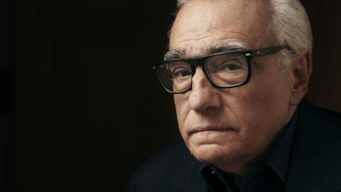 Martin Scorsese, Marvel