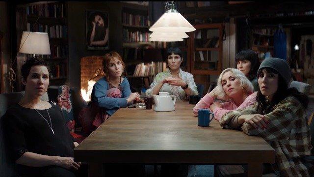 Seven sisters - Recensione