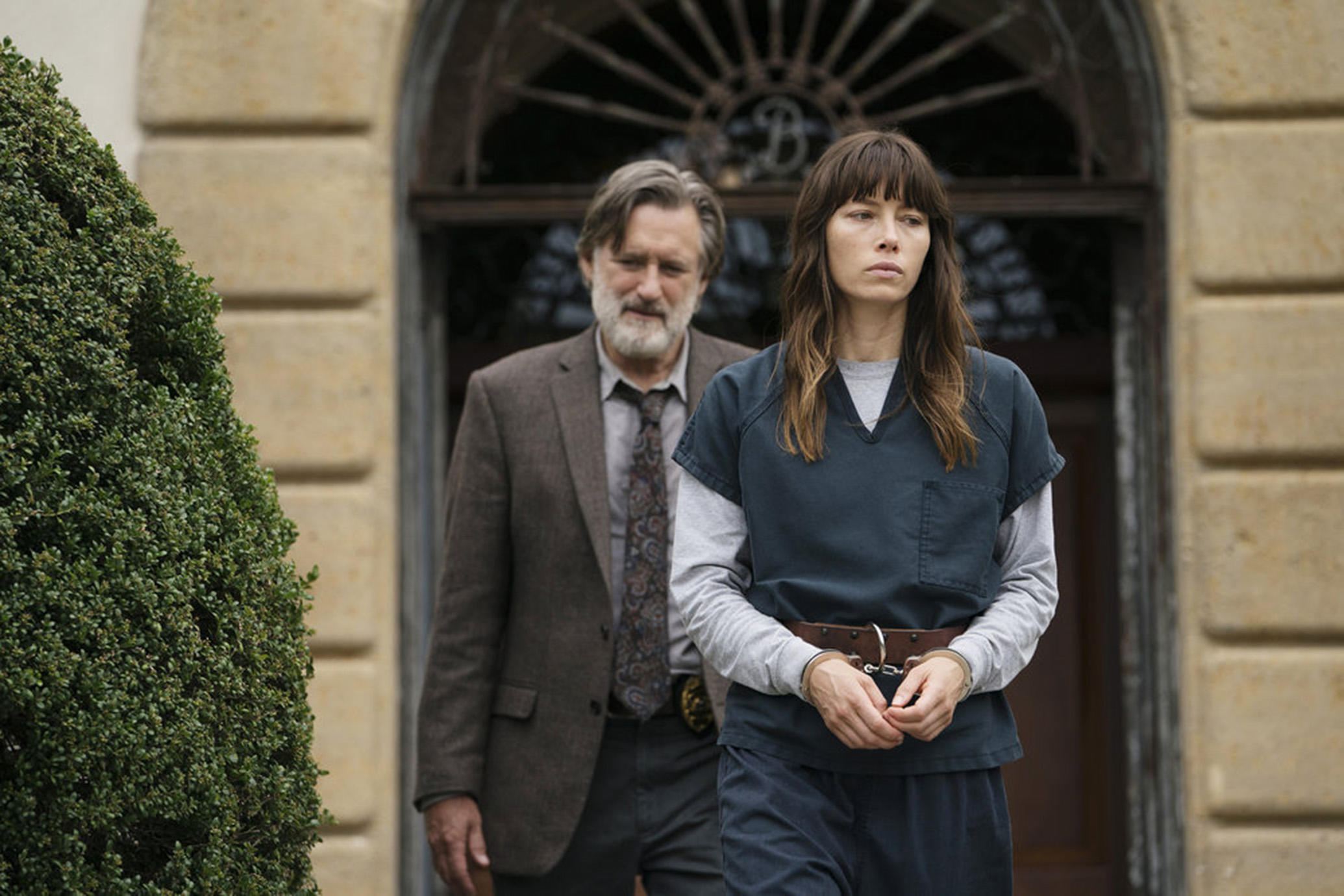 The Sinner: Recensione