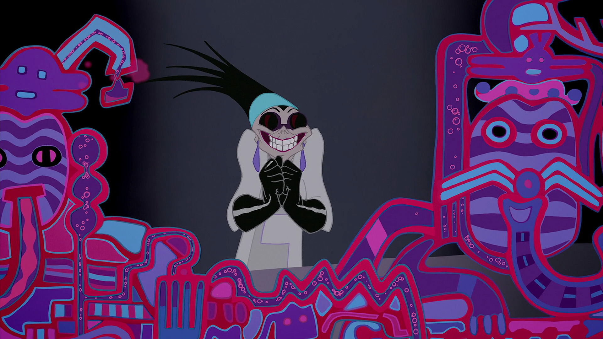 10 villain Disney migliori di sempre
