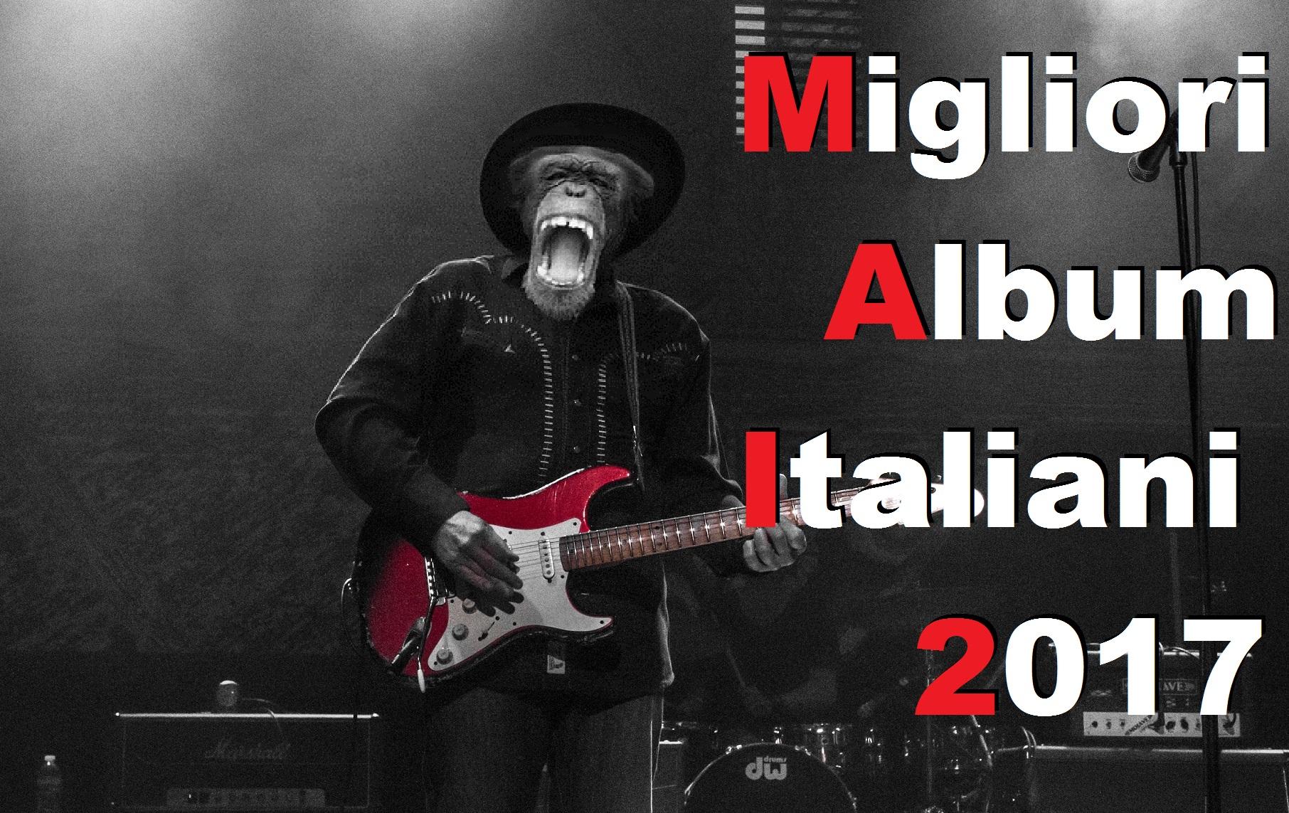I 10 migliori album italiani del 2017 pagina 5 di 5 for Migliori piani di casa del 2017
