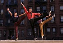 West Side Story: Spielberg annuncia un casting call