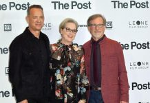 Il Libano censura The Post di Spielberg