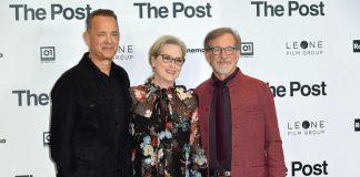 Il Libano censura The Post di Spielberg
