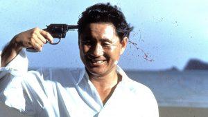 cinema asiatico, Sonatine di Takeshi Kitano