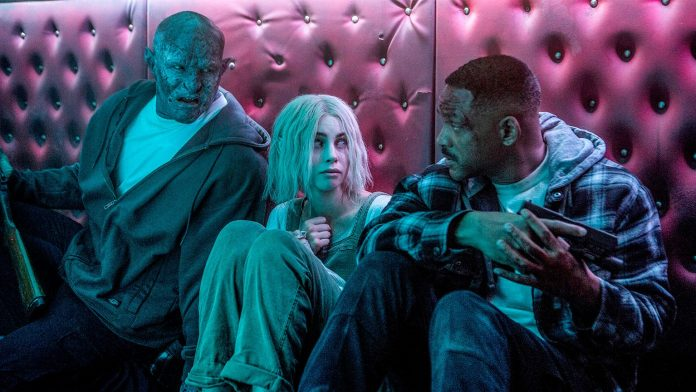 sequel di Bright
