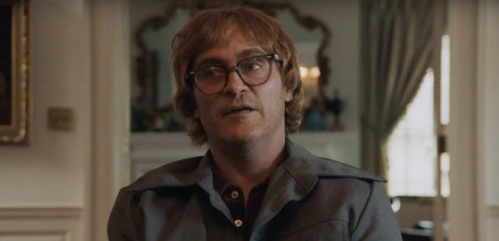 Joaquin Phoenix E Gus Van Sant Ecco Il Trailer Di Don 39 T